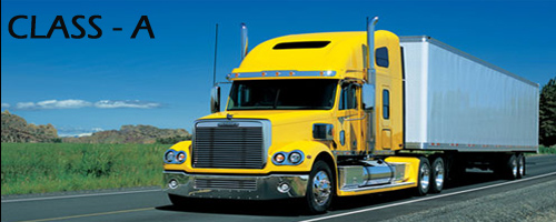 Az Program Friendly Truck Driving School